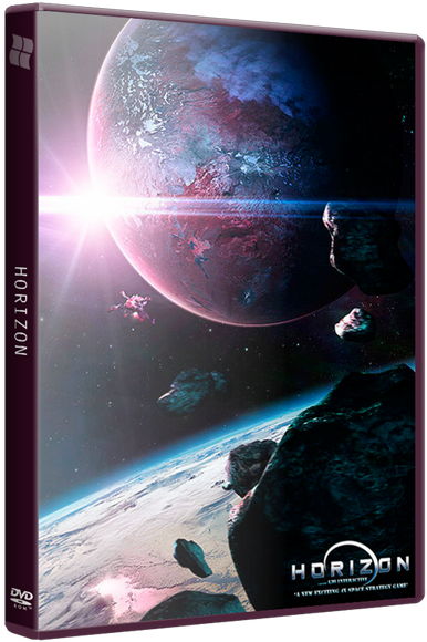 Horizon (2014) PC | RePack от xatab