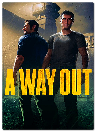 A Way Out (2018) PC | RePack от