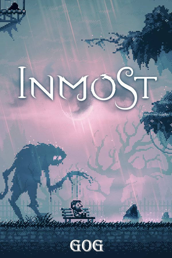 INMOST [GOG] (2020) PC | Лицензия