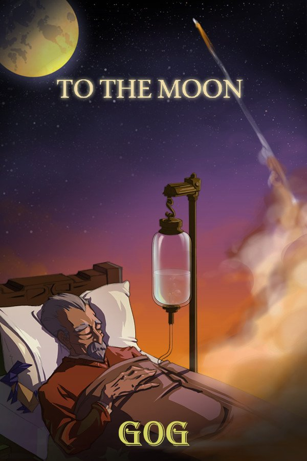 To The Moon (2011) PC | Лицензия